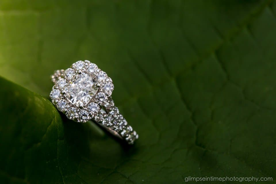 detailed ring photo